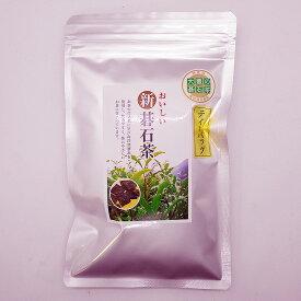 【メール便で発送・同梱不可】碁石茶 ごいし茶 土佐の乳酸菌発酵茶 ティーパック 30g(3g×10袋入)お届けに少しお時間いただくことがあります[産直高知県]