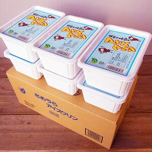 アイスクリン 業務用 1リットル×12個セット 送料無料 土佐の高知の定番アイス 昔なつかしい味そのまま ギフト プレゼント アイスクリーム ジェラート スイーツ 高知 土佐 よさこい 冷凍 た