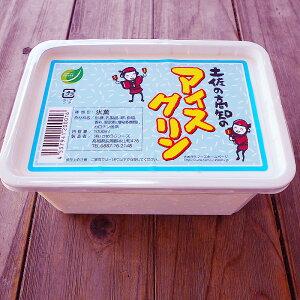 あす楽 土佐の高知のアイスクリン 1リットル入り 昔なつかしい味そのまんま!【Cool delivery】