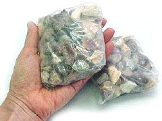 ★ 石焼き芋 dexterity stone 2 bag ★