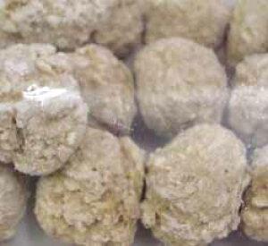 ★お鍋にもう一品!◆合鴨ボール(つみれ)240g★アイガモのツミレ【Cool delivery】