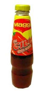 【業務用】マギー(Maggy)のチリソース(340g)ご家庭でお手軽に本格エビチリを!エビチリ用チリソース(HMY)