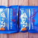 塩けんぴ 南国製菓 165g×2袋 国産 塩ケンピ 塩剣秘 国内産さつまいも使用 海洋深層水 水車屋 さつまいも 深海の華10…