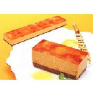 ★「キャラメル」業務用フリーカットケーキ 550グラム 業務店・プロ御用達★冷凍ケーキ(TKB)(U)【Cool delivery】