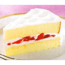 ショートケーキ 6個入 約85グラム/個 業務店・プロ御用達 冷凍ケーキ(HMY)【Cool delivery】
