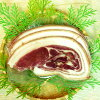 ★ Tosa wild boar meat, wild boar meat (wild boar pot for slice approximately 225 g) ★ * a little wait if there are