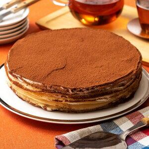 敬老の日 2021 スイーツ プレゼント ギフト 2020 誕生日 ケーキ ミルクレープ 誕生日ケーキ ミルクレープホール 内祝い パーティー 出産内祝い 結婚内祝い 手作り もっちり食感の手作りミルク