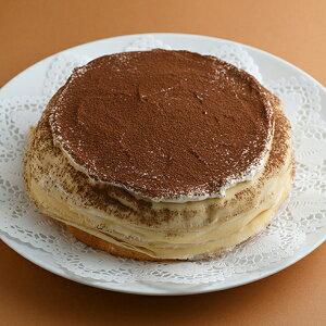 ケーキ ミルクレープ 誕生日ケーキ ミルクレープホール...