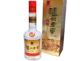白酒 瀘州老窖 特曲(52度)濃香型
