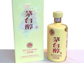 白酒 貴州茅台醇酒(53度)