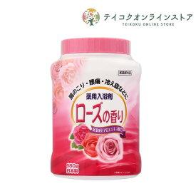 薬用入浴剤 ローズの香り(680G)
