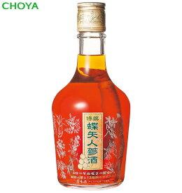 蝶矢特撰人参酒 700ml【楽ギフ_包装】