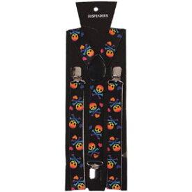 コスプレ サスペンダー ハロウィンコスチューム ハロウィン かわいい 雑貨 小物 コスプレ雑貨 可愛い イベントアイテム イベントコスチューム こすぷれ acc1192 衣装