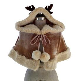 サンタ コスプレ トナカイケープ トナカイ ケープ クリスマス サンタコス セット 大人 セクシー レディース コスチューム コスチューム一式 サンタクロース 衣装 仮装 あす楽 可愛い 男ウケ ハロウィン コスプレ コス