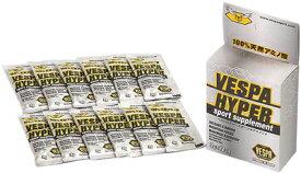 【ネコポス発送】■ VESPA HYPER ■ ベスパハイパー 1箱 【9g×12本入り】 309125 はちみつ ローヤルゼリー プロポリス スズメバチ抽出液 ビタミンC クエン酸
