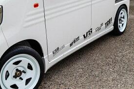 N-VAN JJ1 サイドステップ CLS-VS ESB