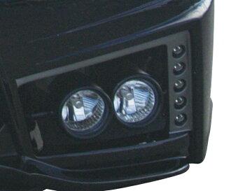 クラウン18専用ツインフォグランプセカンドイノベーションシリーズカーセンス/CARSENSE