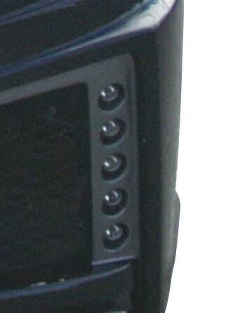 クラウン18専用LEDDRLコントローラー付きセカンドイノベーションシリーズカーセンス/CARSENSE