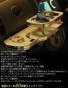 アトレーワゴン S220G/S230G H11/1〜H17/4 フロントテーブル 【スタンダードコレクション】 ALLURE/アリュール Na-JACK