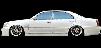 マジェスタ17系サイドステップクリエイティブディレクションシリーズカーセンス