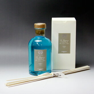 500 ml of Ann Thika Fall better studio (ANTICA FARMACISTA) aqua (room fragrance)