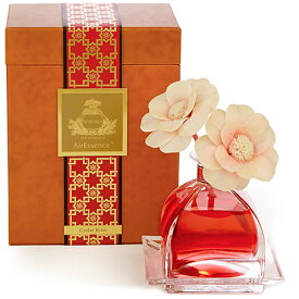 アグラリア(AGRARIA) シーダーローズ(Cedar Rose) エアエッセンス(Air Essence) ソラフラワーディフューザー 218ml 送料無料 父の日 引越祝い プレゼント ラッピング