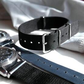 時計 ベルト イギリス製 時計 ベルト Phoenix NATO G10 フェニックス社 NATO G10正規ストラップ ナイロン バネ棒付き バンド
