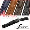 ◆ 후르 트 FLUCO ◆ Chrono Nabucco 크르노/코 시계 용 ・ 시계 벨트 시계 밴드 18mm20mm22mm