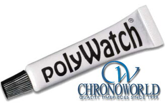 PolyWatch Watch Crystal Polish