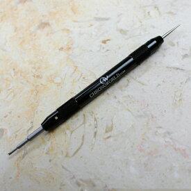 時計 腕時計 工具 パーツ 修理 オリジナル バネ棒外し バネ棒はずし