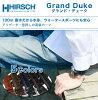 ◆ 赫斯基大公爵赫斯基大公爵 100 米防水手表和手表皮带手表带 18 mm20mm 22 mm24mm