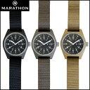 時計 腕時計 ミリタリーウォッチ アメリカ軍 MARATHON General Purpose Field Watch Sterile マラソン ジェネラルパー…