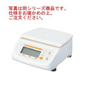 テラオカ 防水型デジタルはかり テンポ DS-500 2kg【デジタルはかり】【防水はかり】【デジタルスケール】【秤】【業務用】
