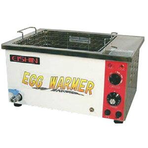 エイシン 温泉玉子メーカー EOT-60【代引き不可】【業務用】【湯煎器】【温泉卵メーカー】