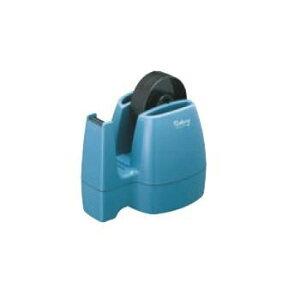 コクヨ ロータリー テープカッター T-M13NB【セロテープカッター】【テープディスペンサー】【テープ台】