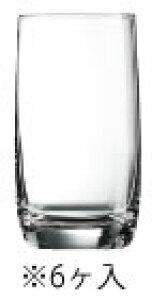 ヴィーニュ タンブラー 33 (6ヶ入) C&S G3674【バー用品】【Chef&Sommelier】【グラス】【ワイングラス】【ビールグラス】【ソフトドリンクグラス】【カクテルグラス】【kwarx】【コップ】