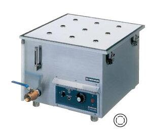 電気蒸し器 NES-459-3【代引き不可】【蒸し器 電気 スチーマー せいろ セイロ 蒸篭 ニチワ】【業務用】