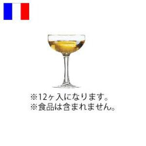 エレガンス クープシャンパン 160 (12ヶ入) アルコロック 37652 (F)【バー用品】【Arcoroc】【グラス】【アルコロック】【カクテルグラス】【コップ】【業務用】