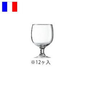 アメリア ワイングラス 250 (12ヶ入) アルコロック E3562 (F)【バー用品】【Arcoroc】【グラス】【アルコロック】【ワイングラス】【コップ】【業務用】