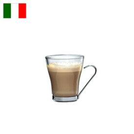 オスロ カップ 220 (6個入) ボルミオリ・ロッコ 3000-4002【コップ】【Bormioli Rocco】【グラス】【業務用】