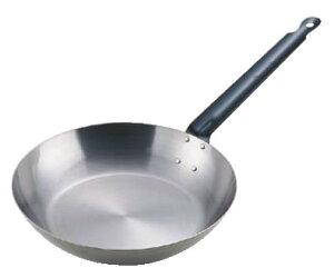 SA鉄フライパン 36cm【IH対応】 【鉄フライパン】【電磁調理器対応】【IH対応】【業務用フライパン】【Ω】【業務用】