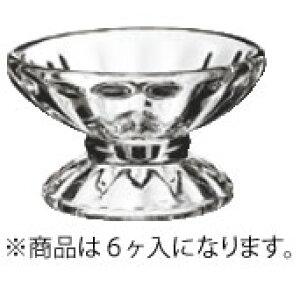 ファウンテンシリーズ(6ヶ入) シャーベット No.5102【libbey】【デザートグラス】【業務用】