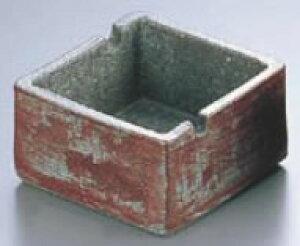 陶箱灰皿 T06-04【灰皿】【陶器】【業務用】