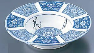 AZ10-9 イングレ間取灰皿【灰皿】【陶器】【業務用】