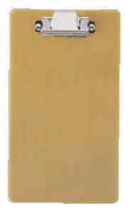 【メール便配送可能】えいむ 木目伝票バインダー BH-11(大)【伝票ホルダー】【伝票クリップ】【業務用】