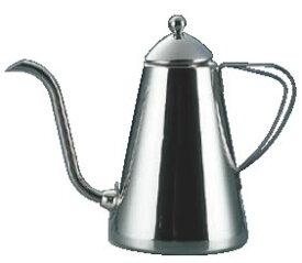 TKG 18-8ドリップピッチャー 1500cc 【珈琲ポット 珈琲用品】【喫茶用品】【コーヒーマシン コーヒー用品】【18-8ステンレス】【業務用】