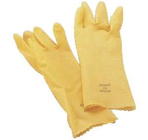 キャンナー (ゴム製、薄手) 8インチ【手袋】【ゴム手袋】【業務用】