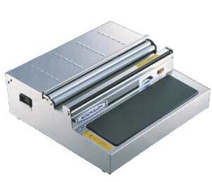 18-8ピオニーパッカー PE-405BDX型【ラップ パック】【包装機械 シーラー】【業務用】