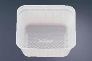 TAカップ ホワイト TA-230(500枚入)【使い捨て食器 容器】【折箱 仕出 お弁当用品】【仕切り】【カップ】【樹脂カップ】【業務用】
