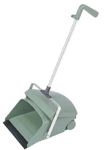 デカチリトリ DP-462-100 【塵取り ちりとり】【清掃道具 掃除道具】【業務用】